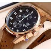 Кварцевые часы TAG Heuer Spacex Black