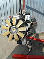Двигатель в сборе Мерседес Спринтер (2.9 tdi), фото 1