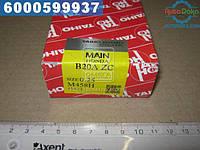 ⭐⭐⭐⭐⭐ Вкладыши коренные Honda B18/B20 (производство  TAIHO)  M458H.025