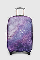 "Чехол для чемодана ""Star dust"""