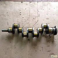 Колінчастий вал Д37М-1005007 (Т-40)