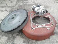 Комплект переоборудования муфты сцепления ЮМЗ-6 (Д-65) под стартер, фото 1