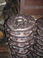 Корзина сцепления (муфта)  СМД-60, Т-150 (150.21.022)