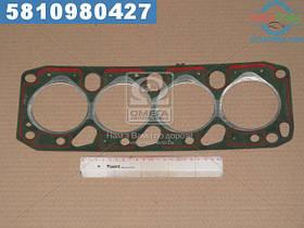 ⭐⭐⭐⭐⭐ Прокладка головки блока ФОРД 1.8D/TD 2 1.36MM (производство  PAYEN)  AB5801
