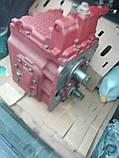Коробка переключения передач КПП МТЗ-82, МТЗ-80 нового образца (боковое управление), фото 2
