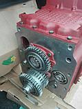 Коробка переключения передач КПП МТЗ-82, МТЗ-80 нового образца (боковое управление), фото 3