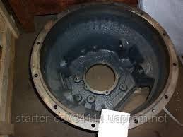 Корпус муфты сцепления Т-150 гусеничный под ЯМЗ-236 150.21.092