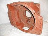 Корпус муфти зчеплення ЮМЗ-6, Д-65 (проміжку) 45А-1504017, фото 2
