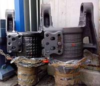 Корпус шарніра Т-150 (151.30.018-3) Промопора Т-150 (Гармата), фото 1