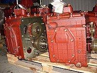 КПП МТЗ-80 Коробка перемикання передач МТЗ-80 (72-1700010-Б1)