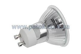 Лампочка галогеновая для вытяжки Pyramida 1CC00000119-1 25W