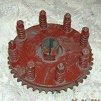 Механизм предохранительный мотовила СК-5М НИВА 54-1-1-10, фото 1