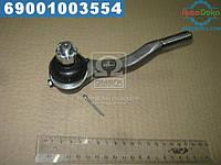 ⭐⭐⭐⭐⭐ Наконечник рулевой тяги МИТСУБИШИ (производство  555)  SE7252