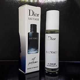 Christian Dior Sauvage - Масло 10 мл #B/E