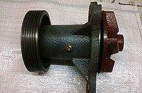 Насос водяной (помпа) КАМАЗ (ЕВРО-3) (со шкивом) 740.63-1307010, фото 1
