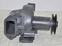 Насос водяной (помпа) ЯМЗ Евро-2 (7511.1307010-01), фото 1