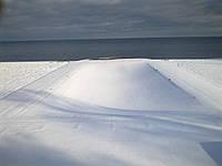 Зимнее накрытие для прямоугольного бассейна