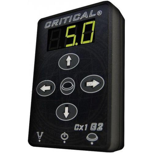 Блок питания Critical CX-1 G2 для тату машинок