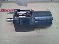 Насос Дозатор (гидроруль) МРГ-1000 применяется на строительно-дорожной технике и тракторах