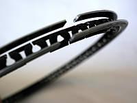 Кольца поршневые 317-1000101-R1 первый ремонт 77.75мм для МеМЗ-317. Комплект наборных колец Ланос 1400 Germany, фото 1