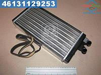 ⭐⭐⭐⭐⭐ Радиатор отопителя АУДИ 100 76- (производство  NRF) 200,A6,A8,В8, 50602