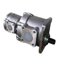 Насос шестереннный НШ 63-63Д-3