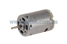 Мотор для фена 36V D=27mm H=38mm