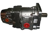 Насос шестерневий НШ-32-10Д-3 здвоєний (Т-40)