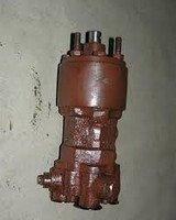 Насос-дозатор (гидроруль) НД-80К12В  (высокий) применяется на комбайне ДОН-1500