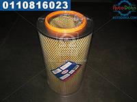 ⭐⭐⭐⭐⭐ Элемент фильтра воздушного КАМАЗ ЕВРО-1 (производство  SINTEC)  7405.1109560