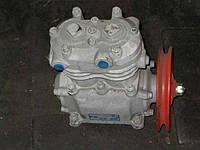 Пневматический компрессор МАЗ, КрАЗ (ЯМЗ) 500-350901