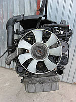 Двигатель в сборе Мерседес Спринтер 906 (OM 651 2.2 CDI)