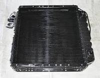 Радіатор водяного охолодження Т-150 (5-ти рядний) 150У.13.010-3 ремонтний