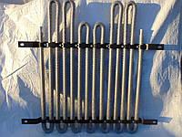 Радиатор масляный двигателя СМД, ЯМЗ (змеевик) Т-150К, ХТЗ-17221 (150.08.046-2)