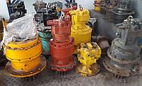 Ремонт гидромоторов на экскаваторы Hyundai, Hitachi, Doosаn, фото 1