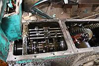 Ремонт коробки переключения передач КПП ЮМЗ-6 (Д-65), фото 1