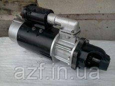 Стартер Зіл-130 СТ230К4-370800 (12В/1,8 кВт) аналог автомобільний