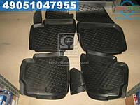 ⭐⭐⭐⭐⭐ Коврики в салон автомобиля Ford Mondeo 2007-  pp-195