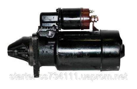 Стартер Т-16, Т-25 (12В/2,2кВт) СТ222А-3708000