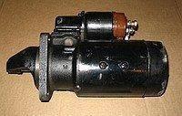 Стартер ЮМЗ-6, Д-65 12В 4кВт СТ242-3708000