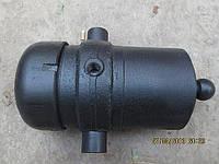 Телескопический гидроцилиндр подъема кузова  ПТС САЗ газ, фото 1