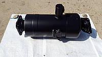 Телескопический гидроцилиндр ПТС ЗИЛ 5 штоковый с площадками (340) подъема кузова, фото 1