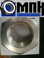 Гайка стальная ГОСТ 10605-94