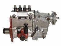 Топливный насос высокого давления МТЗ / ТНВД Зил 5301 (Бычок) / ТНВД МТЗ / ТНВД 4УТНИ-Т-1111005 / Д-245