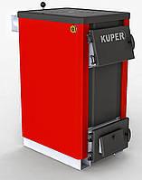 Стальные твердотопливные котлы KUPER-18 (котлы КУПЕР) 18 кВт, фото 1