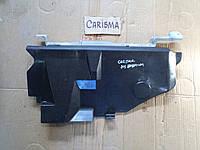 Пластик под бардачок Mitsubishi Carisma 2001, MB947712, MB 947712