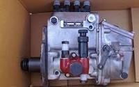 Топливный насос высокого давления ТНВД Д-65 (ЮМЗ-6), фото 1