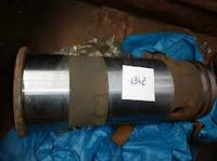 Труба горизонтального шарнира Т-150К (151.30.046-3), фото 1