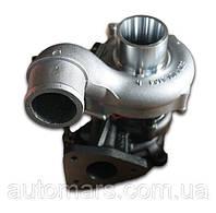 Турбина / Opel Movano A 2.5 CDTI / Renault Master II 2.5 dCI / Nissan Interstar 2.5 dCI
