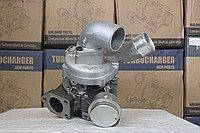 Турбина K03 / Hyundai H-1 CRDI